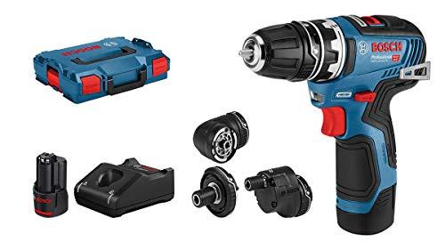 Bosch GSR 12V-35 FC Set