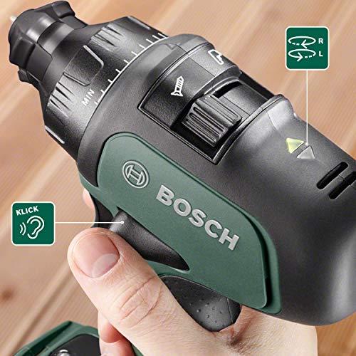 Bosch AdvancedDrill 18 - 5