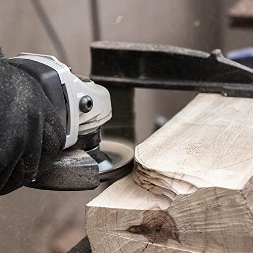 Arbortech Turboplane – Winkelschleifer Aufsatz zum Holz fräsen - 5