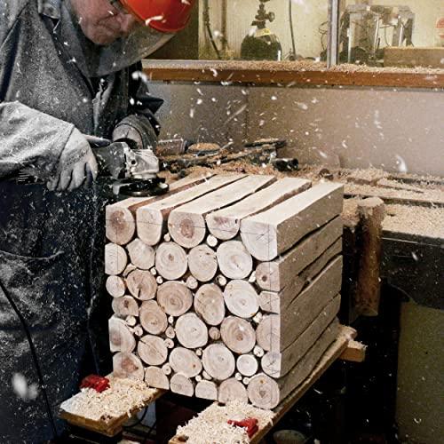 Arbortech Turboplane – Winkelschleifer Aufsatz zum Holz fräsen - 8