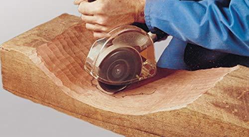 ARBORTECH Industrial Woodcarver - 4