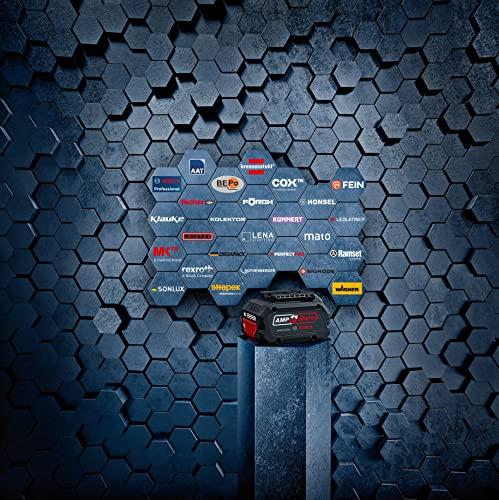 Bosch Professional 18V System Akku Winkelschleifer GWX 18V-10 PSC mit X-LOCK - 2