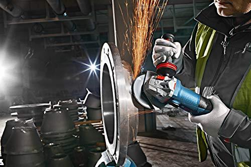 Winkelschleifer GWS 13-125 Bosch - 4