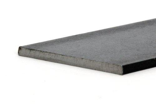 Flachstahl 20x3 Stahl Flachmaterial Länge 1000mm