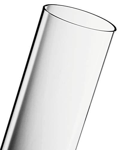 Activa Duran Schott Glasröhre für Feuerrohr