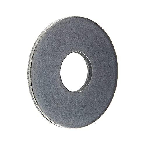 Unterlegscheibe DIN 9021 Stahl 140 HV blank 8,4-500 Stück