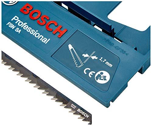 Bosch Professional  FSN SA Adapter für geführte Geradschnitte - 7