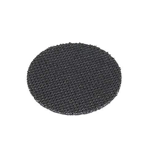 Klettscheibe 50mm Ersatzklett/Klett-Ersatz für Schleifteller Arbortech
