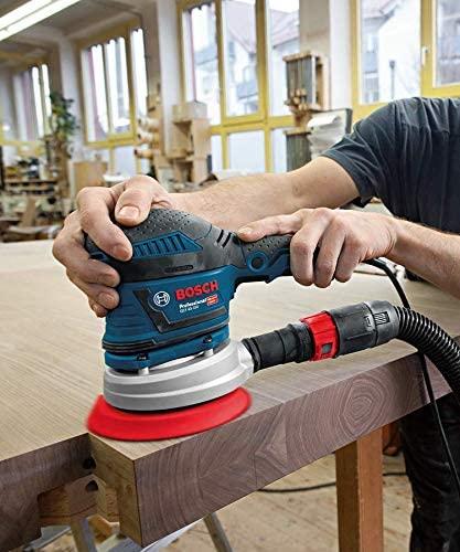 Exzenterschleifer GEX 40-150 Bosch - 3