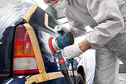 Exzenterschleifer GEX 40-150 Bosch - 4
