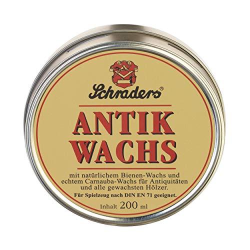 Antik Wachs 200 ml
