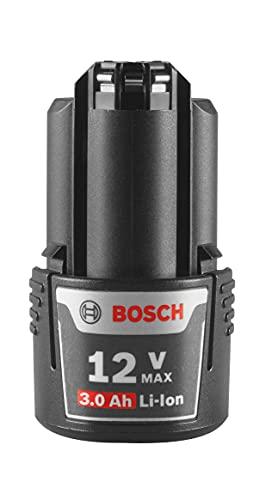 Bosch Professional 12V System Akku GBA 12V 3.0Ah - 4