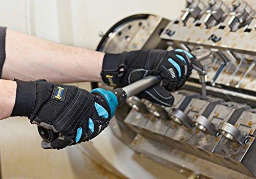 HAZET Mechaniker-Handschuhe - 3