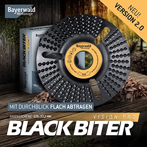Bayerwald Black Biter Vision - 2