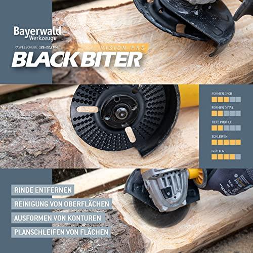 Bayerwald Black Biter Vision - 3