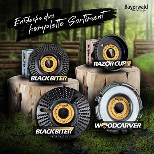Bayerwald Black Biter Vision - 5