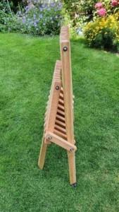 Kentucky Stick Chair Bauanleitung
